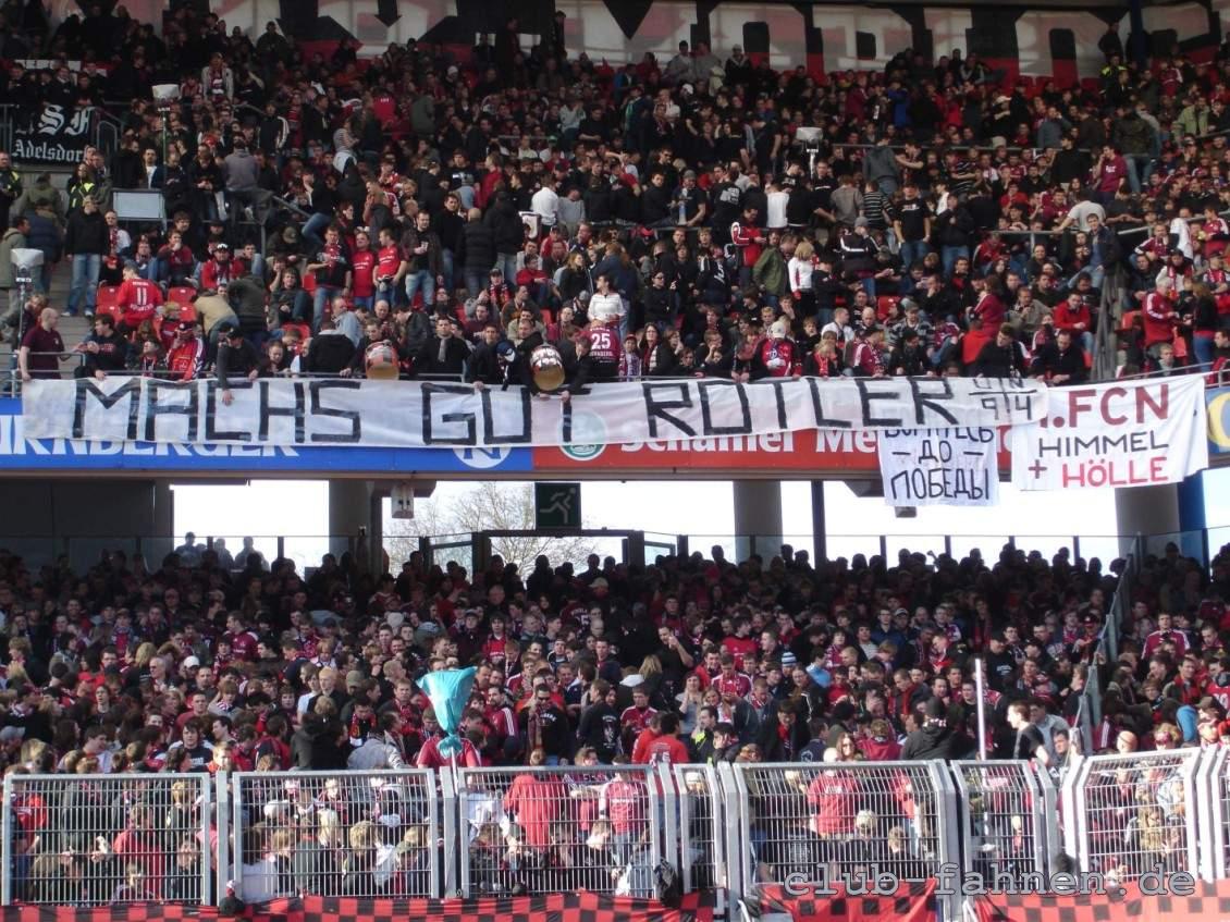 Ultras_Abschied